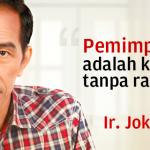 Pencapresan Jokowi dan Maraknya Fenomena Politik Blusukan