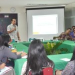 Politicalpreneur P4M Sesi II Bahas Prospek Bisnis Polling